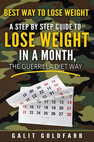 best step to lose weight