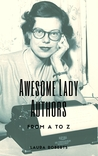 Awesome Lady Authors From A to Z
