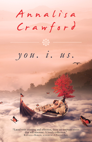 You. I. Us. by Annalisa Crawford