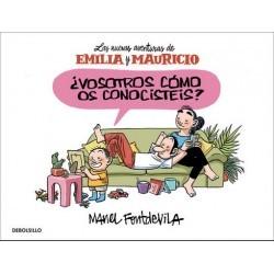 ¿Vosotros cómo os conocisteis? by Manel Fontdevila