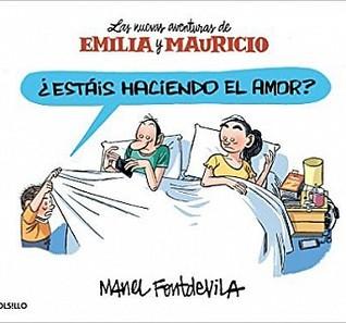 ¿Estáis haciendo el amor? by Manel Fontdevila