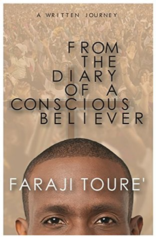 From the Diary of A Conscious Believer