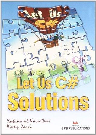 Us pdf kanetkar c let yashwant solutions
