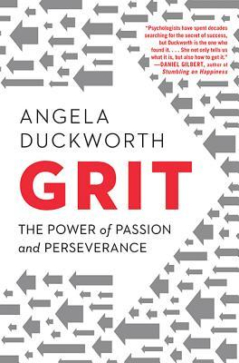 Grit (Hardcover)
