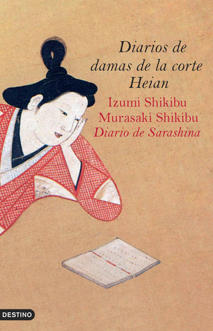 Diarios de las damas de la corte Heian