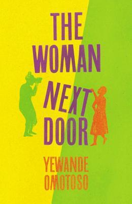 Image result for the woman next door