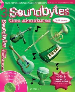 Soundbytes 3 Time Signatures
