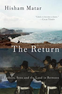 The Return: Fathers, Sons, and the Land in Between