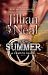 Rodeo Summer (Camden Ranch, #1)
