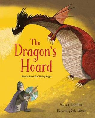 Jennybeasts Reviews The Dragons Hoard Stories From Viking Sagas