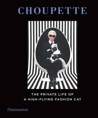 Choupette: The Private Life of a High-Flying Fashion Cat