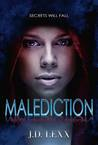 MALEDICTION by J.D. Lexx