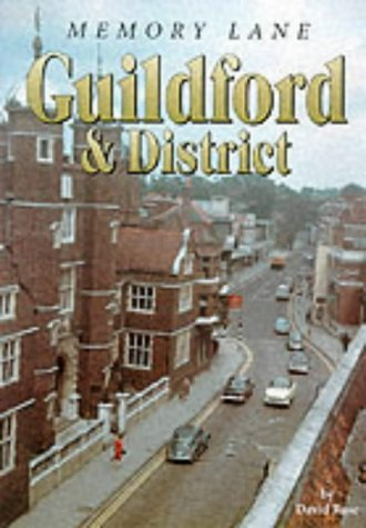Memory Lane Guildford and District