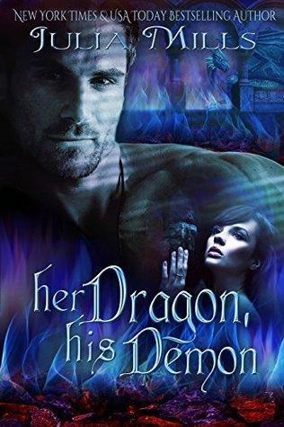 Her Dragon, His Demon(Dragon Guards 12)