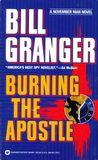Burning the Apostle (November Man, #13)