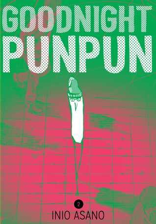 Goodnight Punpun Omnibus, Vol. 2