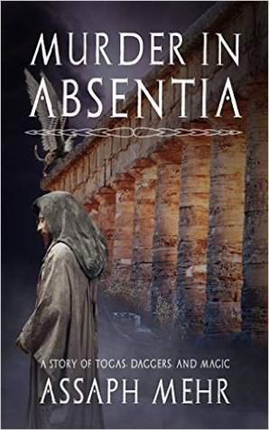 Murder In Absentia (Felix the Fox, #1)