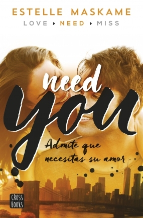 Need you (You, #2)