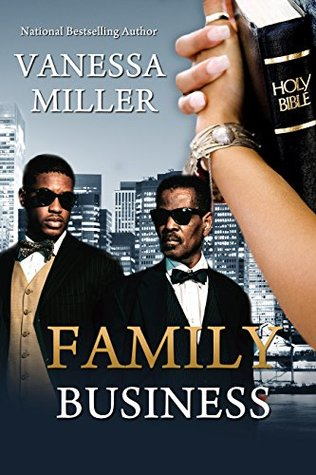 Family Business-Book 1