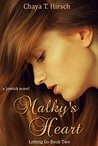 Malky's Heart: a Jewish novel (Letting Go, Book 2)