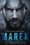 Marek by S.  Nelson
