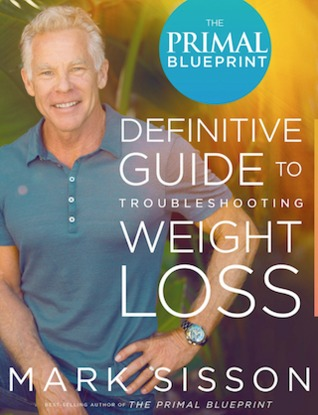 The primal blueprint definitive guide to troubleshooting weight loss 29502464 malvernweather Choice Image