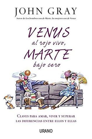 Venus al rojo vivo, Marte bajo cero