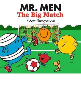 Mr. Men - The Big Match