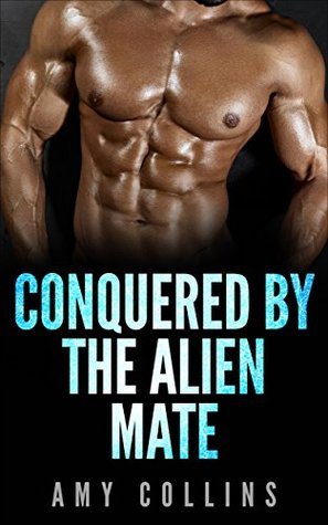 Conquered By The Alien Mate