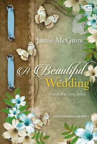 A Beautiful Wedding - Pernikahan Yang Indah(Beautiful 2.5) (ePUB)