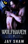 Wolfhaven (Duality Book 1)