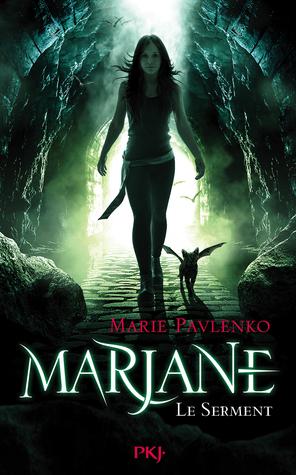 Le Serment (Marjane, #2)