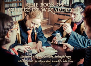 The Book of College of Wizardry 4-6