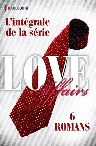 Série Love Affairs : l'intégrale