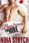 Boyfriend For Hire by Nina Strych