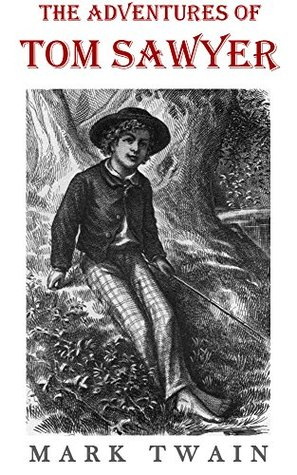 The Adventures of Tom Sawyer (Illustrated): plus free audiobook