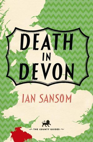 Image result for death in devon sansom
