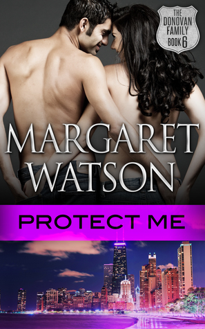 Protect Me by Margaret Watson