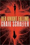 Red Knight Falling (Harmony Black, #2)