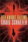 Red Knight Falling (Harmony Black, #2)