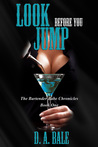 Look Before You Jump (The Bartender Babe Chronicles #1)