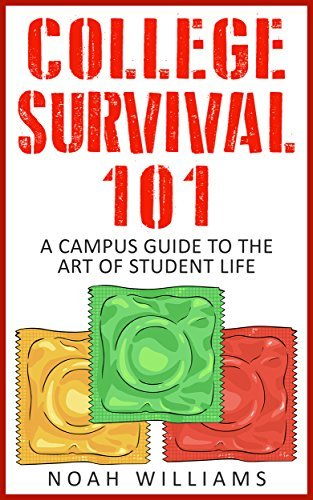 College Survival 101: A Campus Guide to the Art of Student Life
