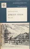 Jørgen Stein. Første Del: Torden i Syd