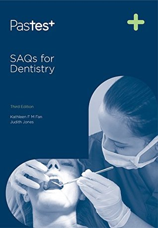 SAQs for Dentistry, Third Edition