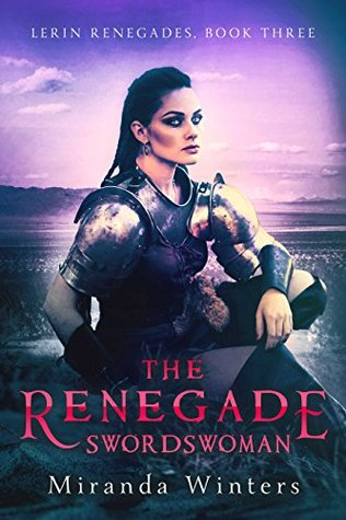 The Renegade Swordswoman