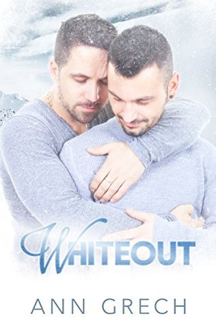 Whiteout (Unexpected Book 1) by Ann Grech