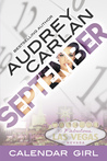 September by Audrey Carlan
