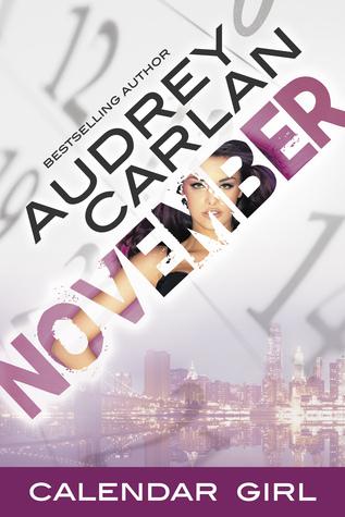 November (Calendar Girl #11)