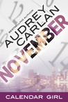 November by Audrey Carlan