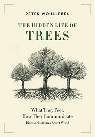 The Hidden Life of Trees: What They Feel, How They Communicate�Discoveries from a Secret World(Looduse lood)